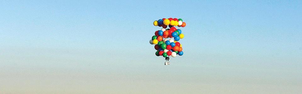 Cluster Ballooning0