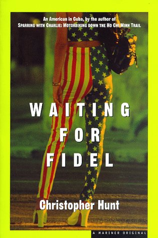 Waiting for Fidel (book cover)