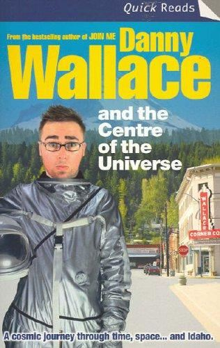 danny-wallace-and-the-centre-of-the-universe