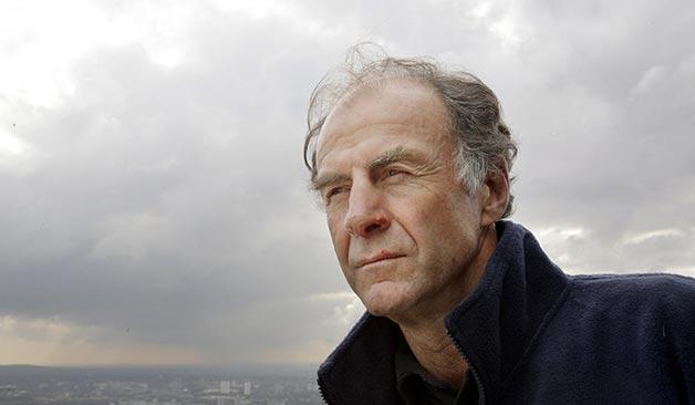 Ranulph Fiennes, the world's greatest living explorer