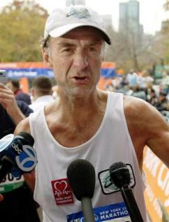 Ranulph Marathon 7x7x7
