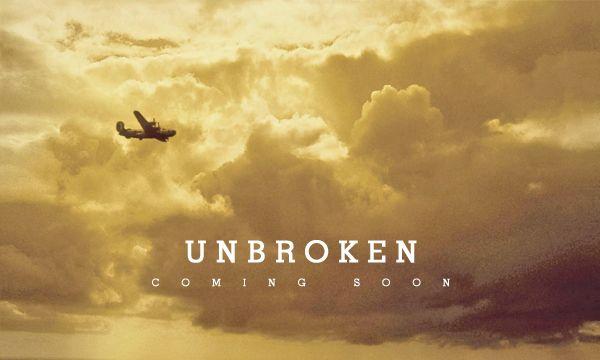 Unbroken movie coming soon