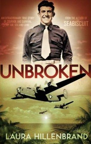 unbroken the book