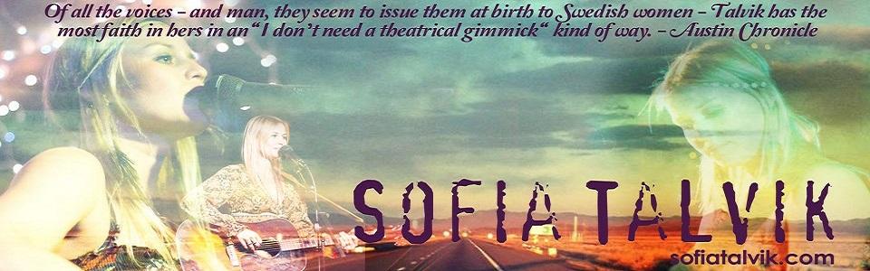 Drivin' Dreaming_ Sofia Talvik