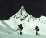 Featured pic Across the frozen Himalaya