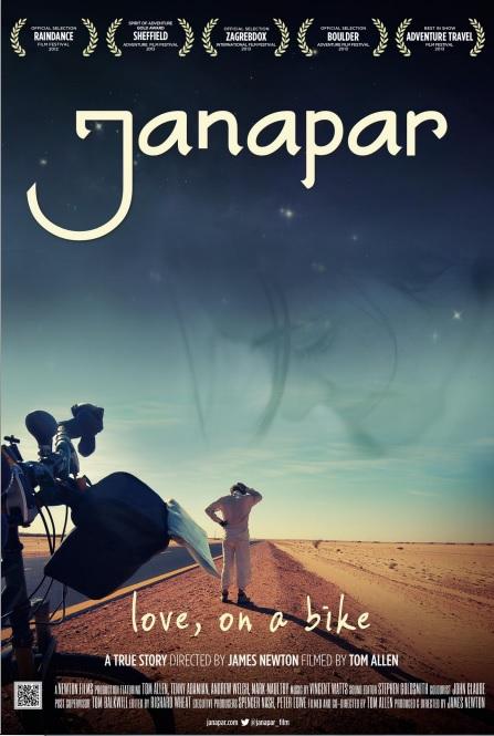 Janapar film poster jpeg