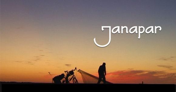 Janapar-sun set
