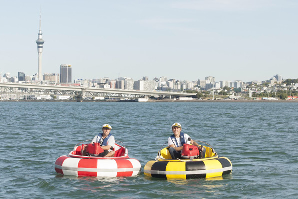 Jason-and-Dave-in-bumper-boats-3