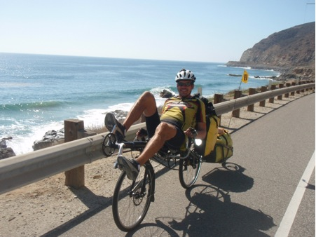 Panamerican Peaks Project: Cycling Alaska to Patagonia while climbing the highest mountain of each country along the way