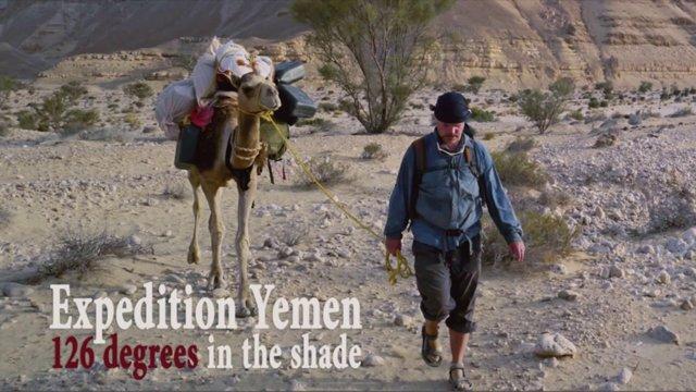 expedition yemen