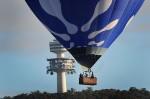 hot air balloon half marathon