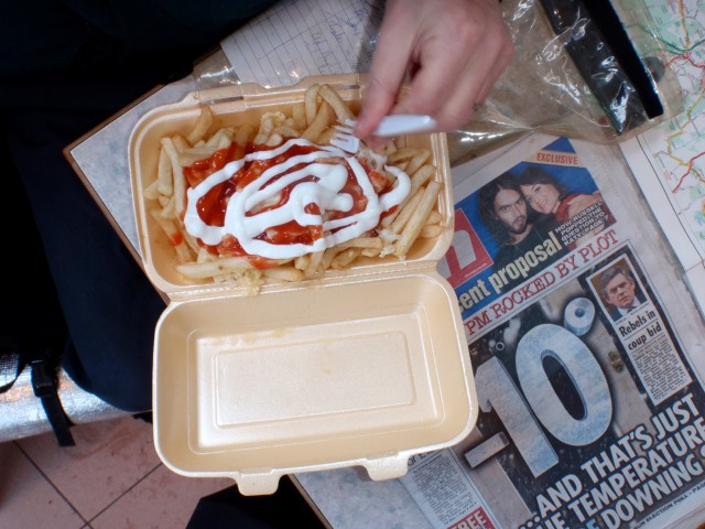 quality food M25 (Small)