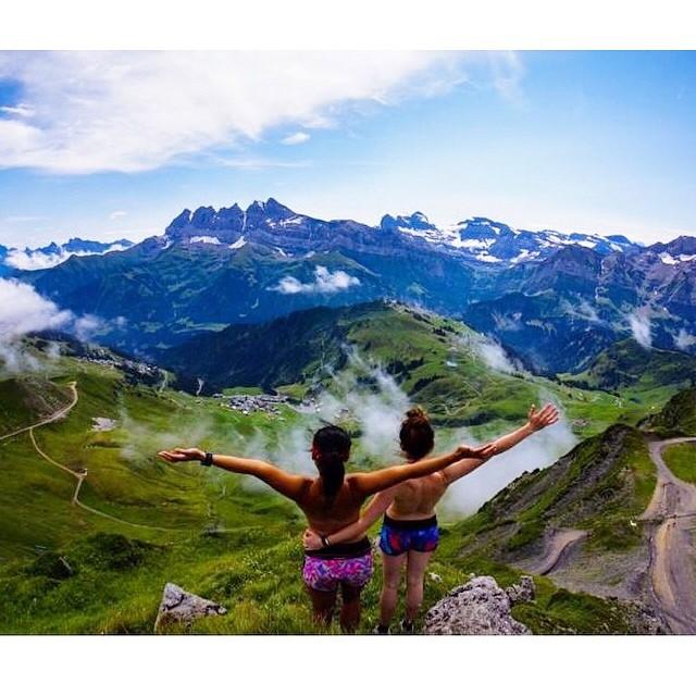 topless tour Switzerland