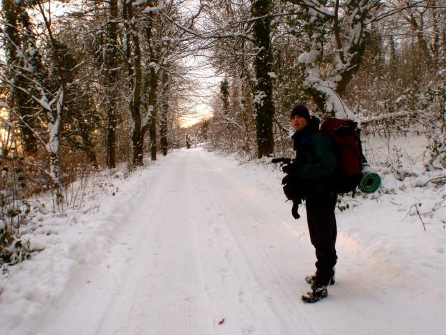 walk M25 (Small)
