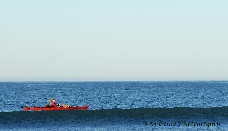 Renata chlumska kayak
