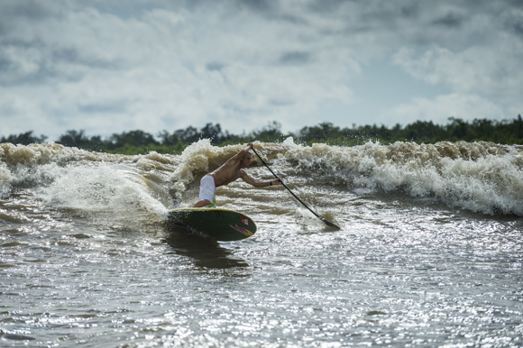 Robby Naish - Action