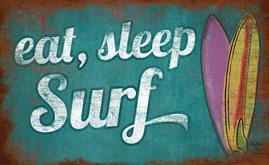 eat, sleep, surf