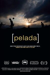 Pelada the movie (Custom)