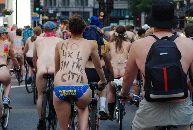 Montreal WNBR