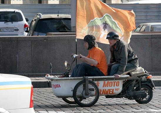 from Odessa to Kiev2 (edit)