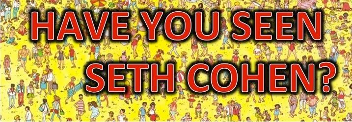 seth cohen