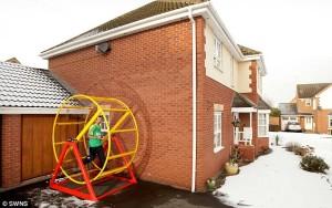 hamster wheel marathon5