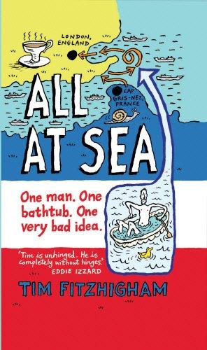 All at Sea (book)