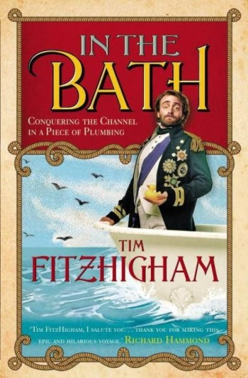 in the bath (book)