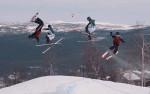 ski-football