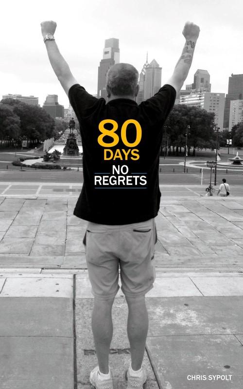 80 days no regrets (Custom)