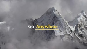 Traveling destinations...Go anywhere