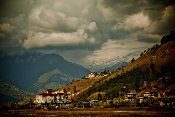 Crossing Bhutan humanpowered journey 4 (Small)