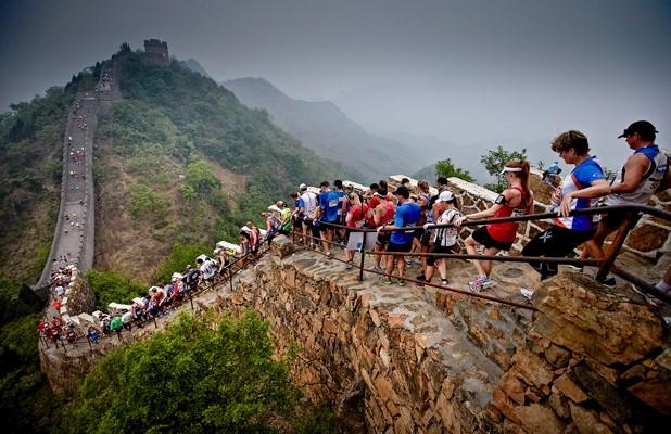 Great Wall Marathon 5 (Small)