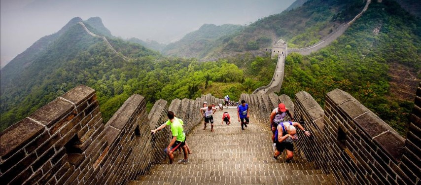 Great Wall Marathon (Small)