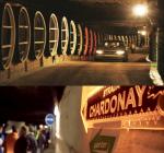 Running & Driving through Moldovan wine tunnels