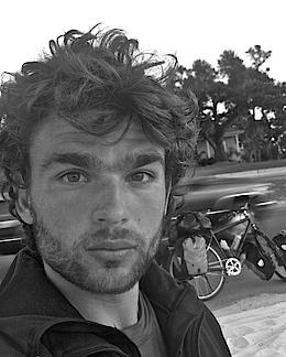 Julian Sayarer Life Cycles riding around the world (2)