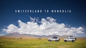 Latitude 45 - Switzerland to Mongolia Roadtrip overland (Small)