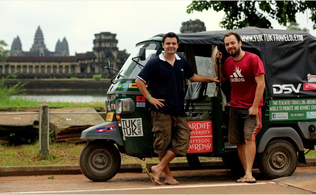 Tuk tuk travels (1)