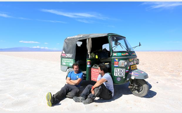 Tuk tuk travels (2)