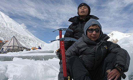 blindsight - six blind Tibetan kids climb Everest (1)