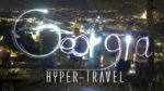 Hyper Travel Georgia (Tbilisi nightview)