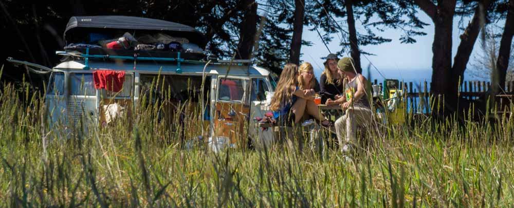 The Long Way Up - Hasta Alaska VW kombi roadtrip(1)