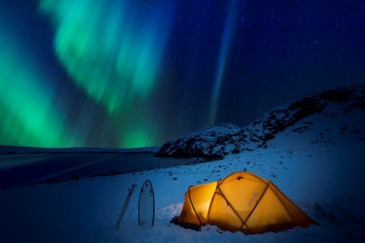 Surfing Siberia - Arctic Ocean winter surf and camping [featured image] (Small)