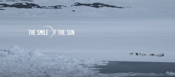 The Smile of the Sun and the unlikely journey of a group of Greenland Inuit to the Canary Islands
