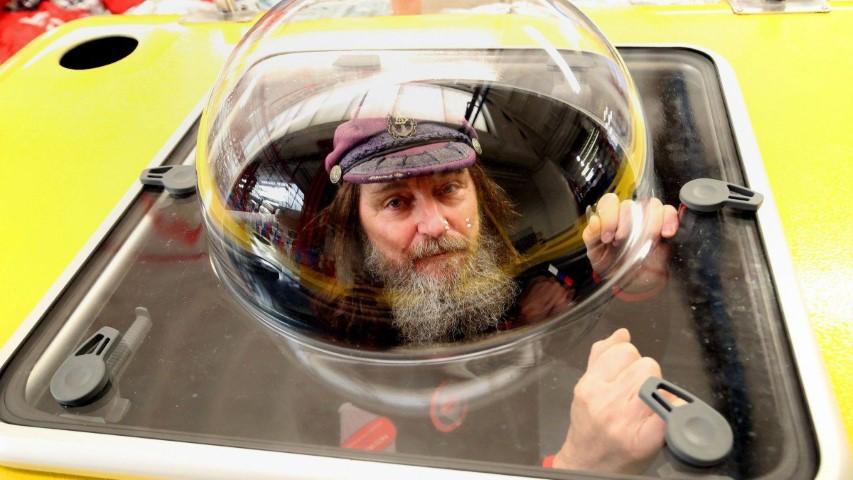 Fedor Konyukhov Hot-Air Balloon world record (2) (Small)