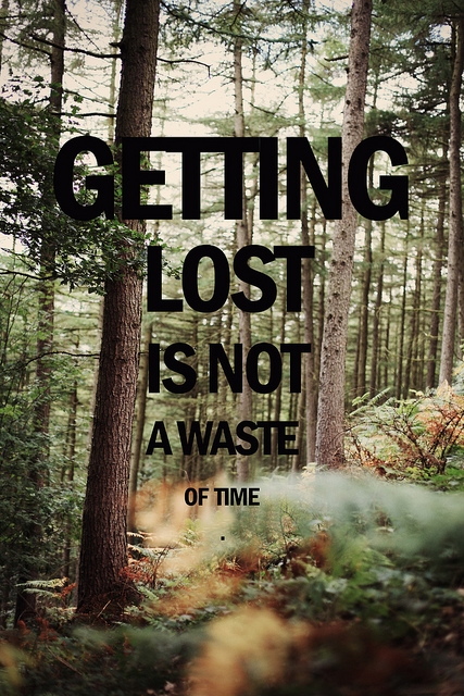 getting-lost-is-not-a-waste-of-time