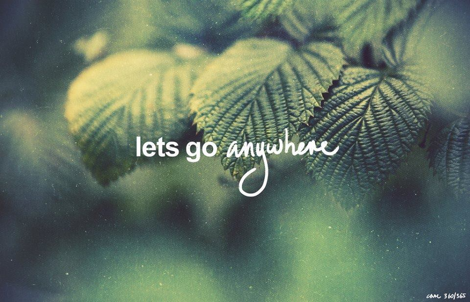 lets-go-anywhere