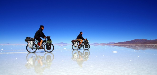 25 greatest Bicycle Touring Cycling Travel Documentary Films
