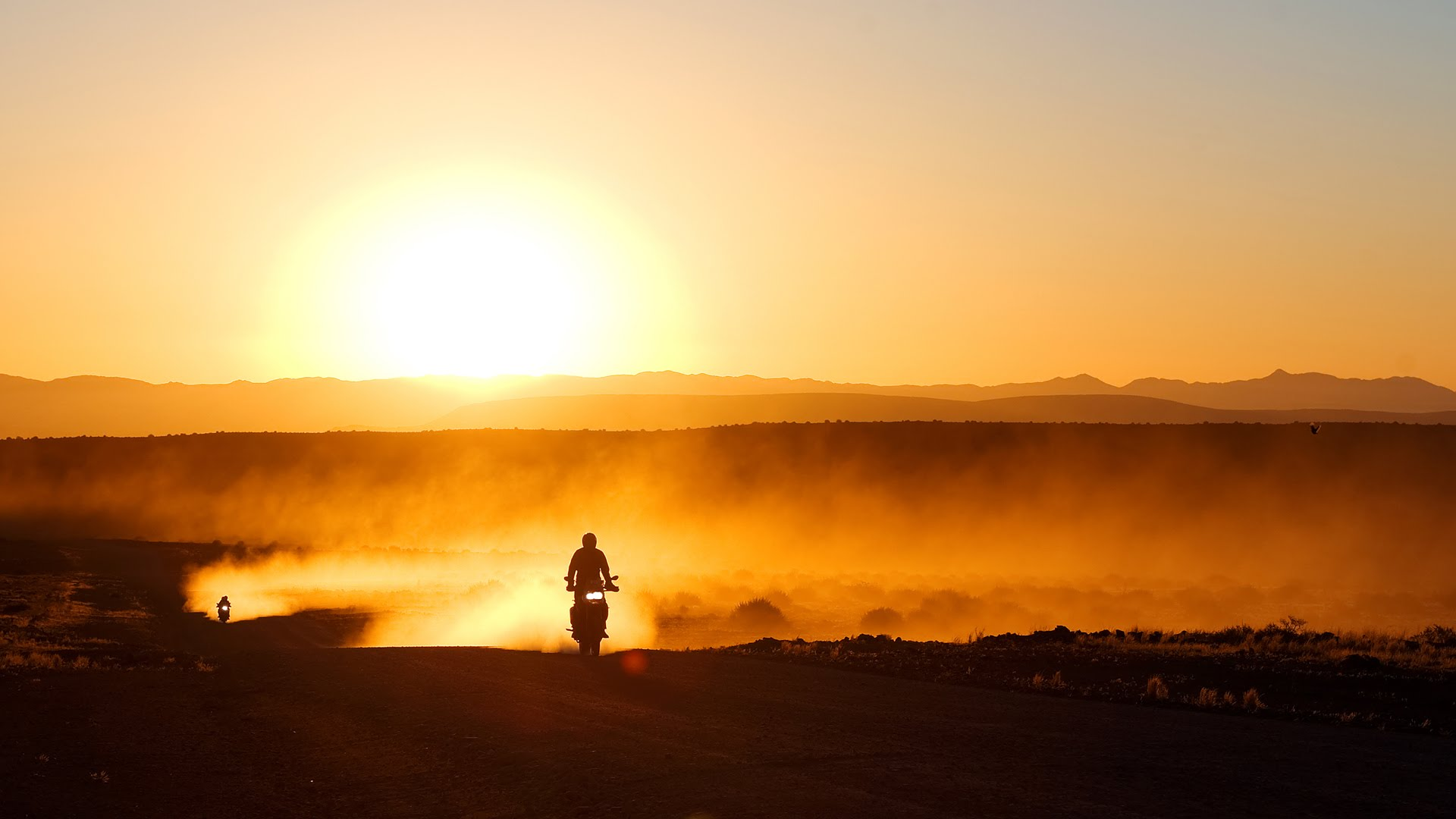 African Road Trip: the Cairo to Cape Town Motorbike Trail